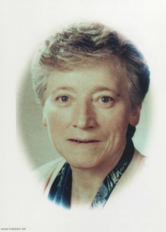 Anna Heirman