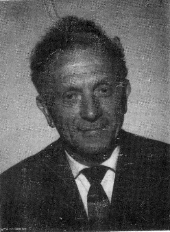 Frans Albert Heirman