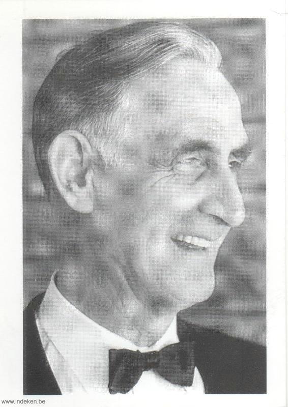 Edmond Pensaert