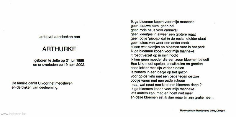 Arthurke -