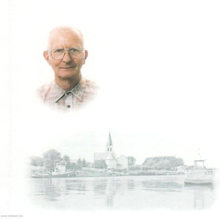 Albert De Grauwe