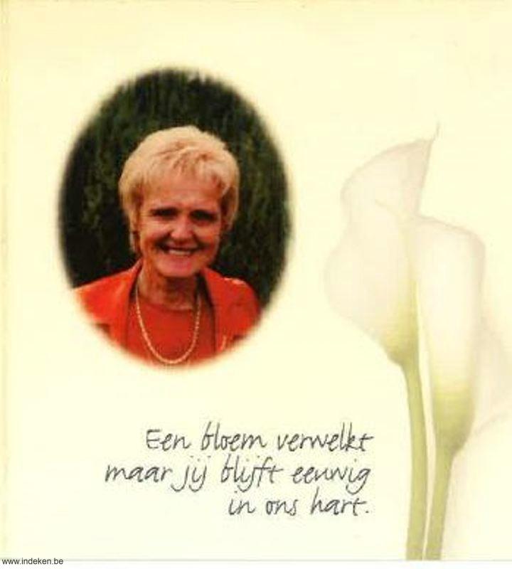 Helena Eeckhaudt