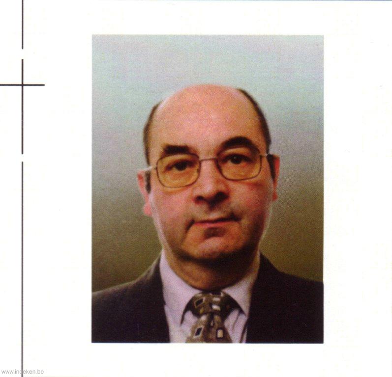 Joseph Eeckhaudt