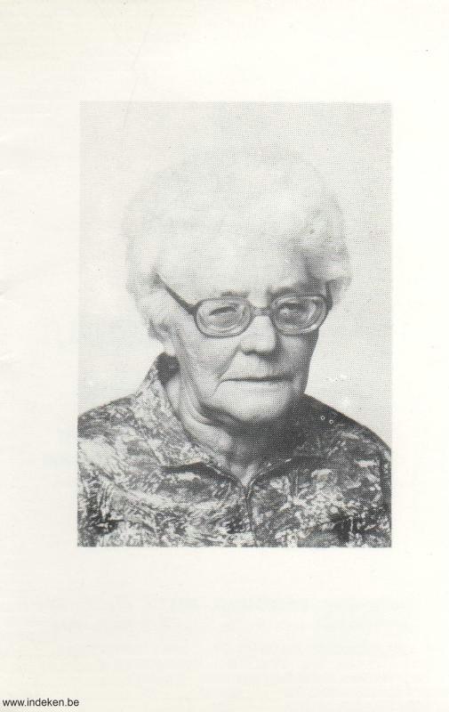 Hortensia Maria Eeckhaut