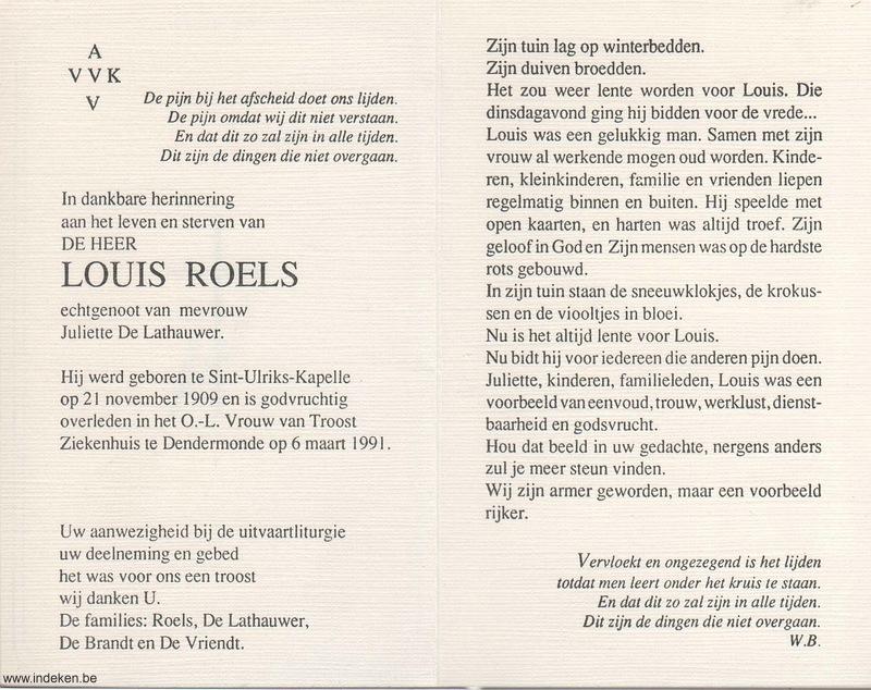 Louis Roels