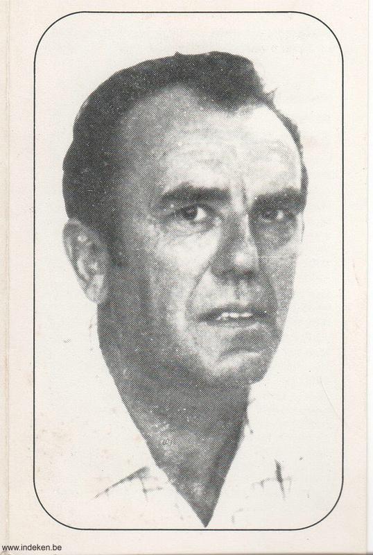 Emile Rasschaert
