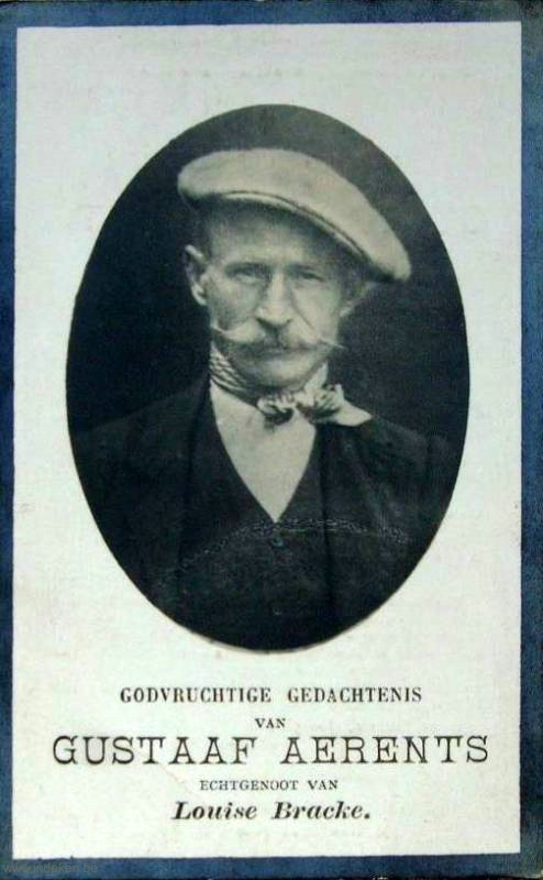 Gustaaf Aerents