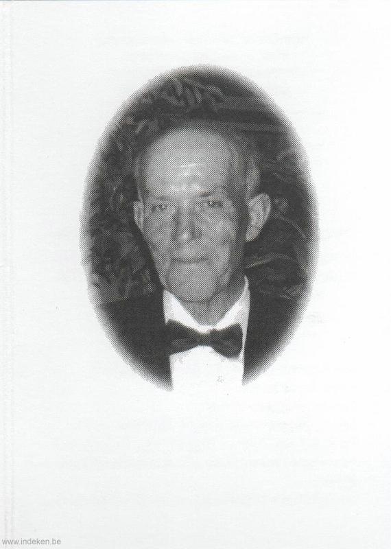 Jozef Rasschaert