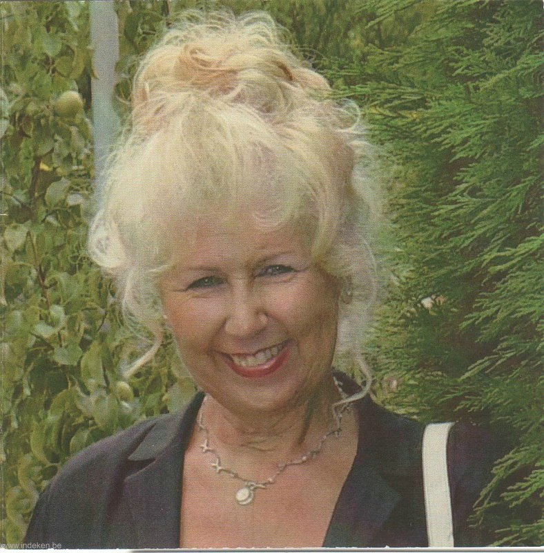 Leliane Rasschaert