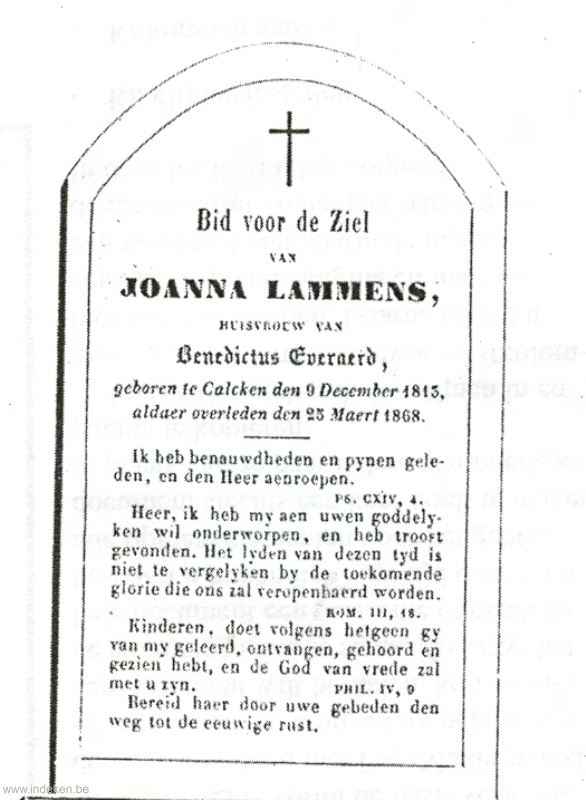 Joanna Lammens