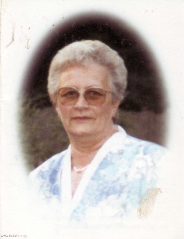 Gerarda Raes