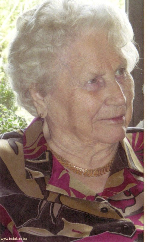 Marie Rahoens
