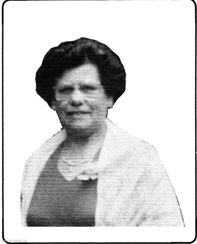 Anna Ramaekers