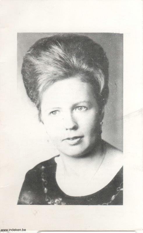 Edith Raschkowski
