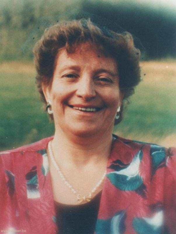 Nora Rasschaert