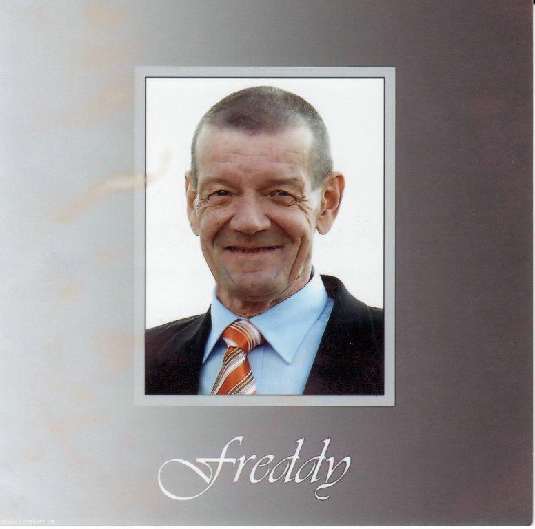 Freddy Malfroy