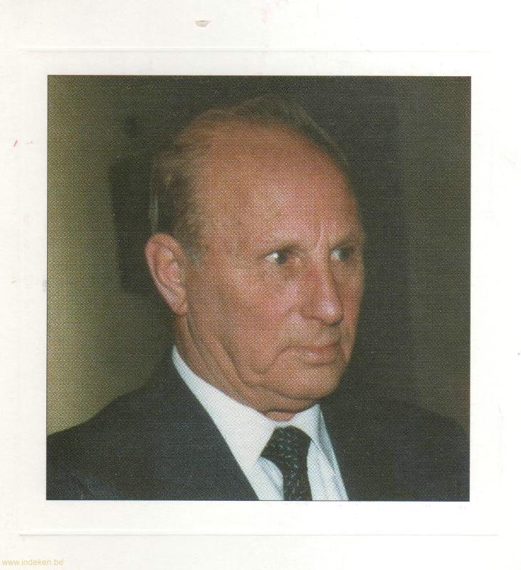 Albert Naert