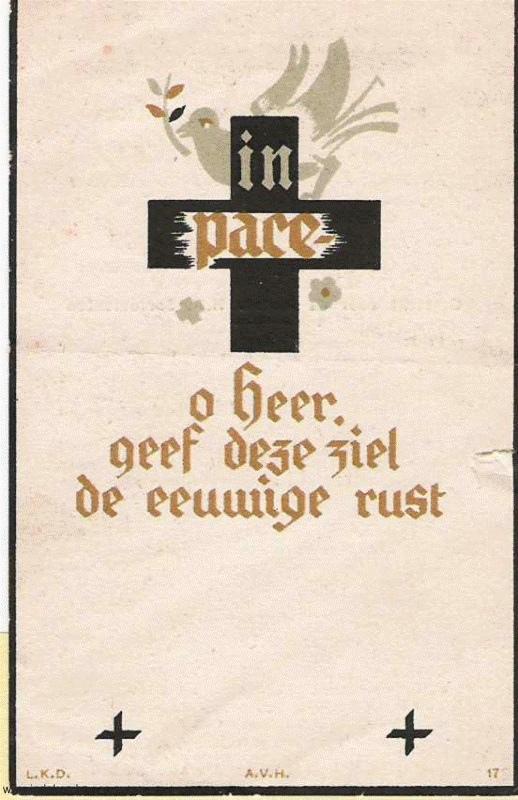 Jacobus Ludovicus Pauwels