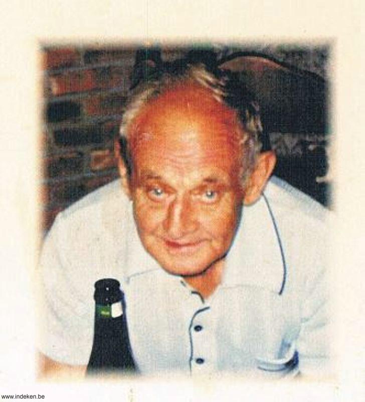 Jozef Huylebroeck