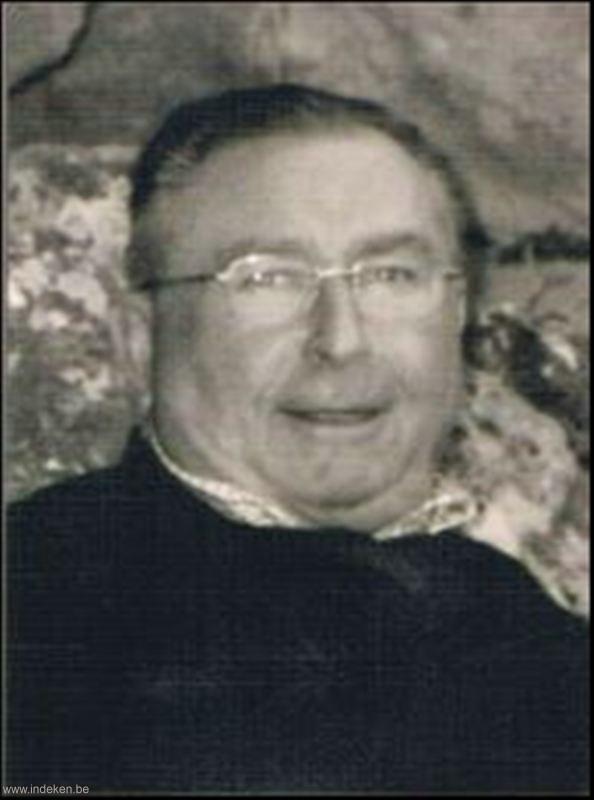 Etienne Abbeloos