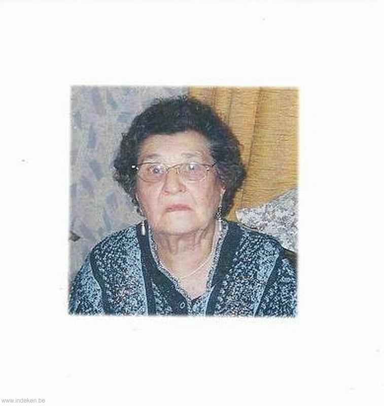 Eulalie Abbeloos