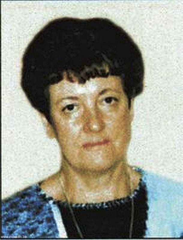 Marie José Abbeloos