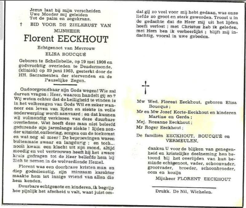 Florent Eeckhout