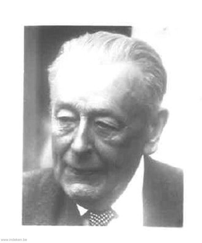 Prudent Eeckhout