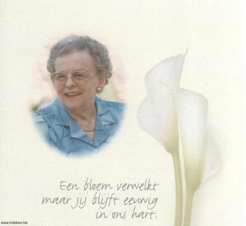 Marie Eeckman