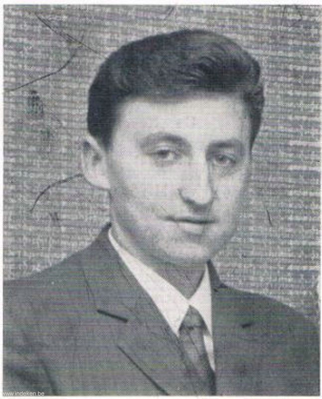 Alex Henri Pieters