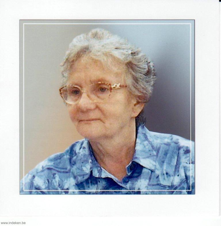 Anita Erauw