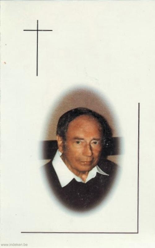 Arthur Donatius Erauw