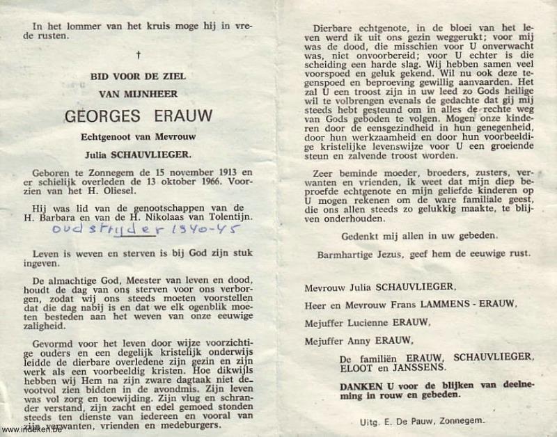 Georges Erauw