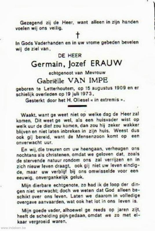 Germain Jozef Erauw