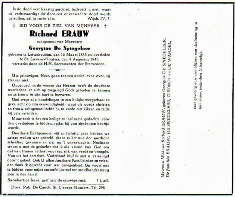 Richard Erauw