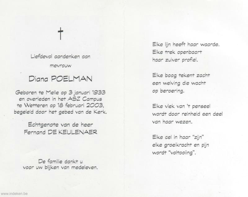 Diana Poelman