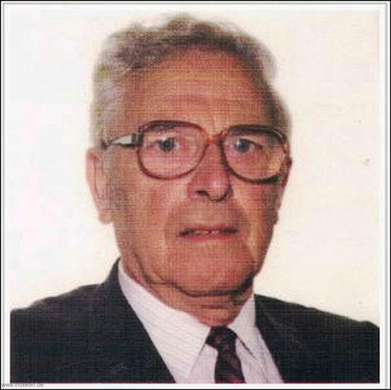 Lucien Poelman
