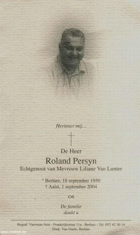Roland Persyn
