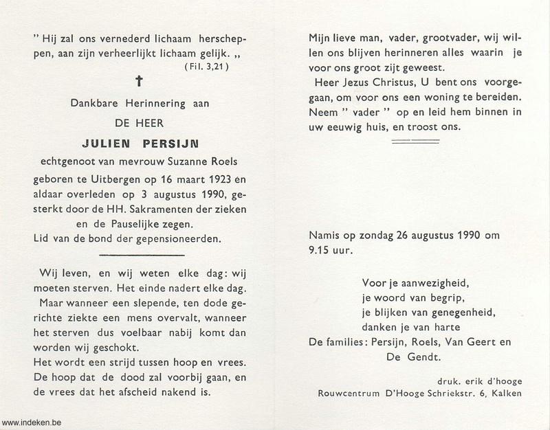 Julien Persijn