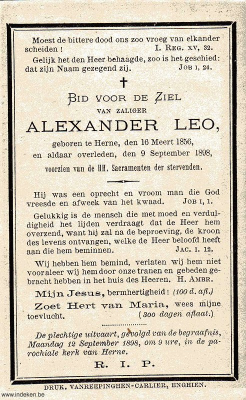 Leo Alexander