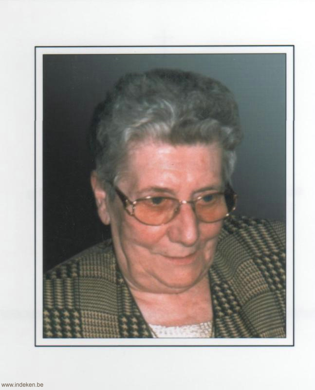 Irène Marginet