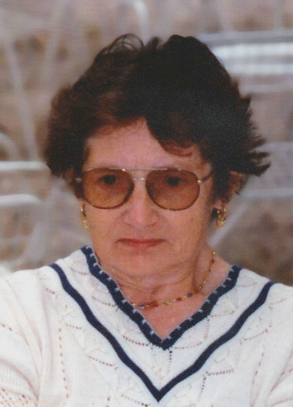 Alma Huylebroeck