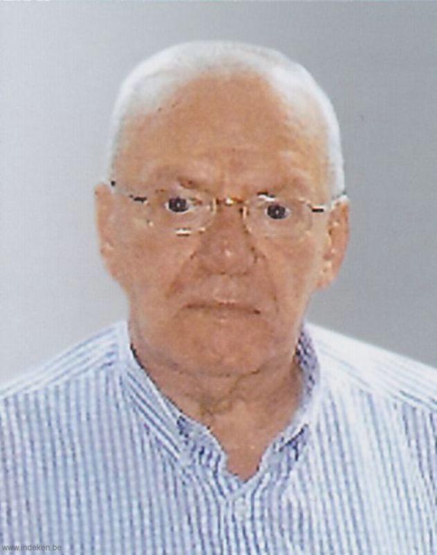Arsene Huylebroeck