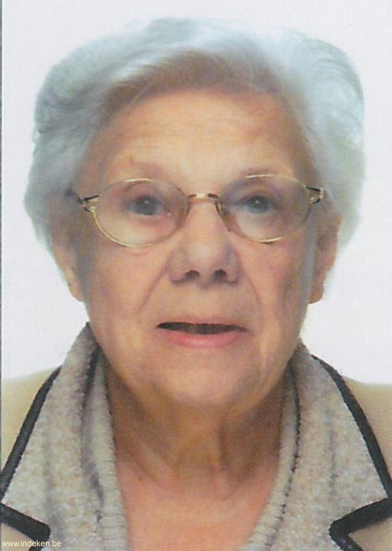 Clemence Huylebroeck