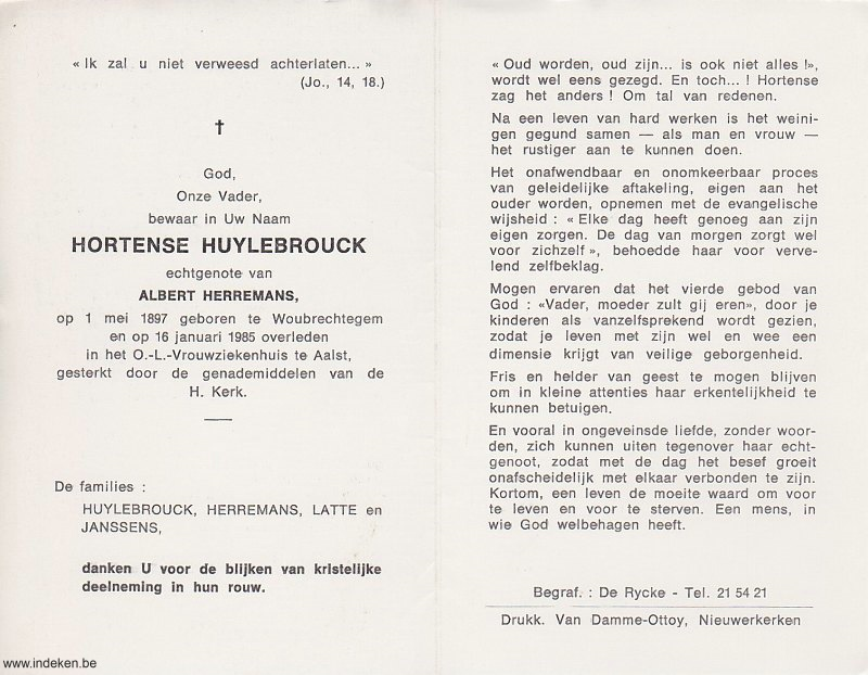 Hortense Huylebrouck