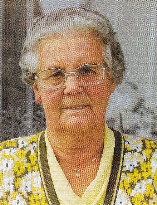 Julienne Huylebroeck