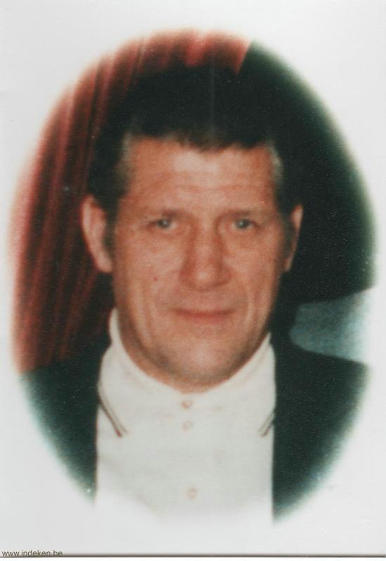 Frans Pieters