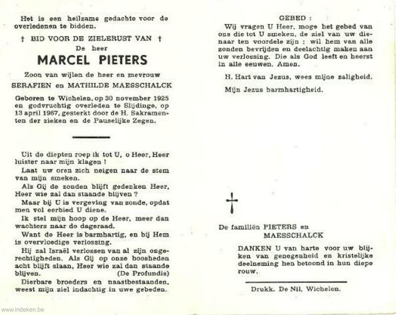 Marcel Pieters
