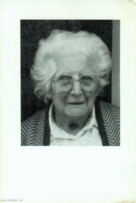Maria Catharina Michiels