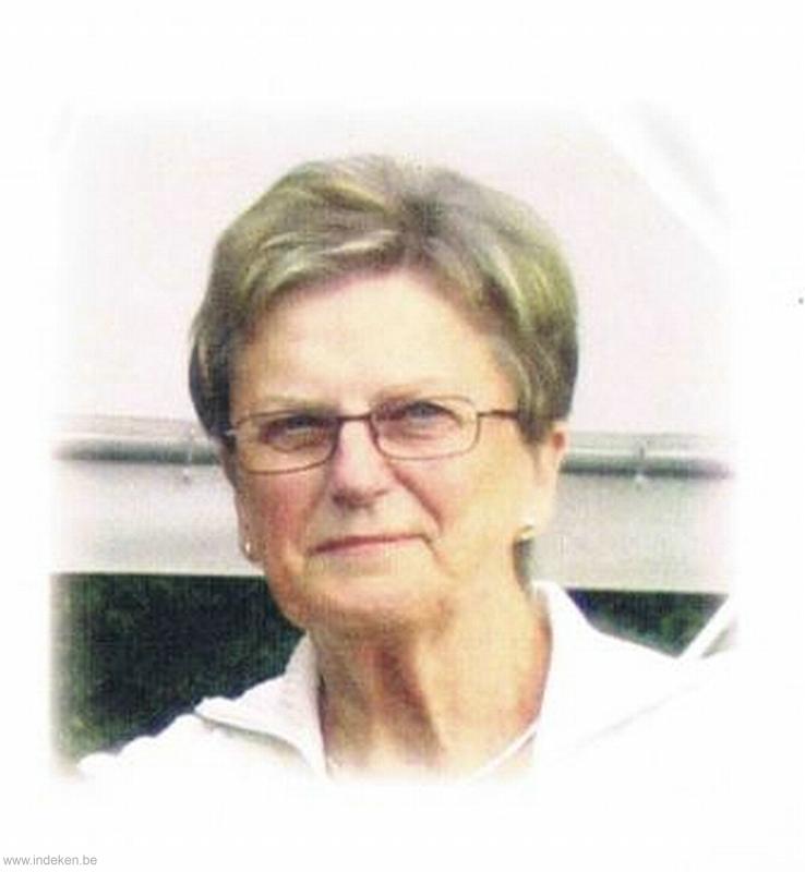 Gerda Heyman
